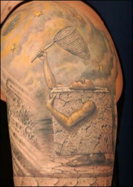3D tattoo 01