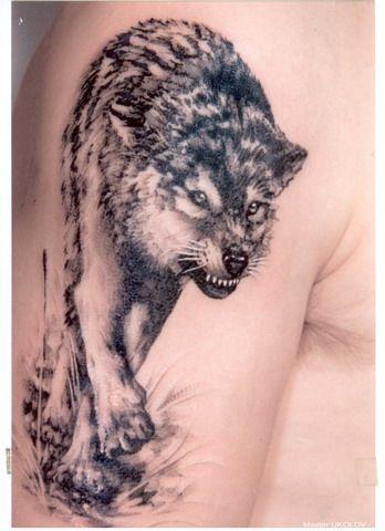3D tattoo 06