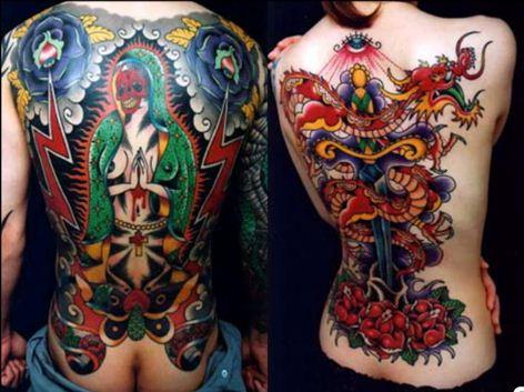 women tattoo trend