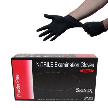 tattoo glove