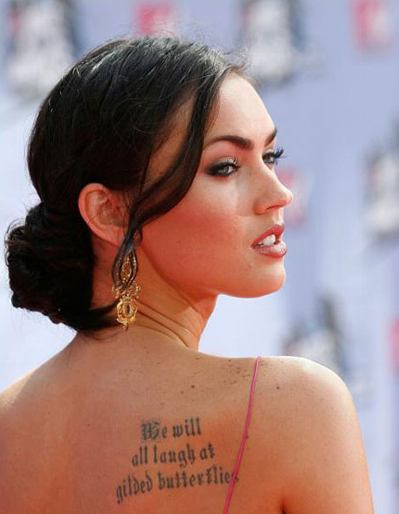 celebrity tattoo designs 2